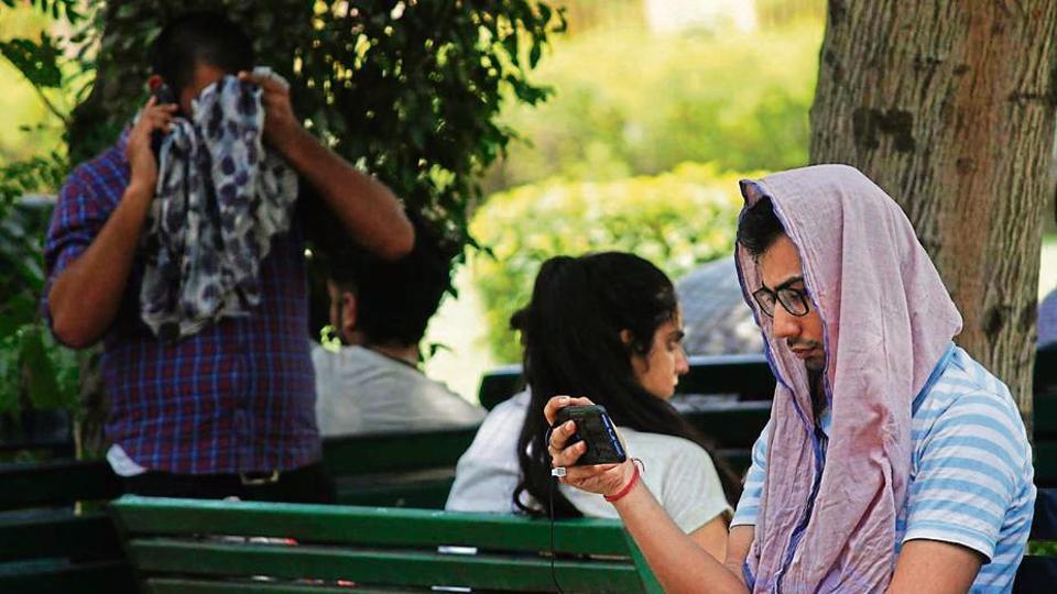 Power demand hits new high in Gurugram