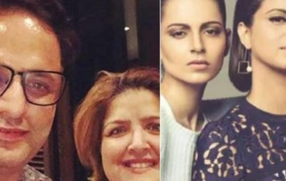 Kangana Ranaut's sister Rangoli alleges Hrithik Roshan's family used to sedate Sunaina, said she would cry all the time on phone