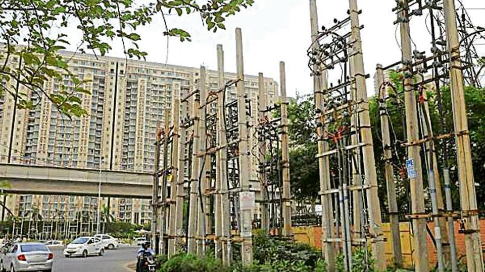 Utilities to houses violating norms in Gurugram DLF-4 to be cut