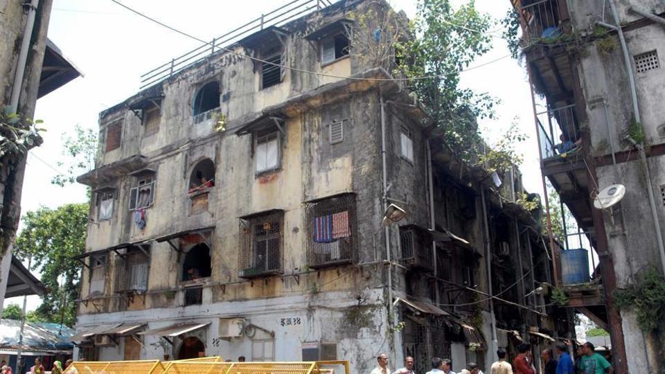 MHADA declares 14,207 South Mumbai buildings dilapidated, but tenants unwilling to shift