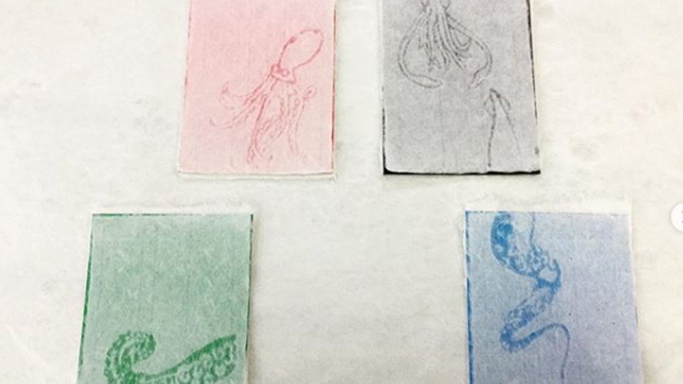 Skin deep: Japan's 'washi' paper torn by modern life