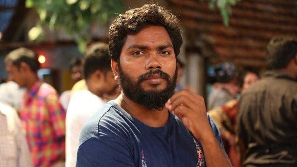 Noted Tamil director Pa Ranjith booked for comments against Chola king
