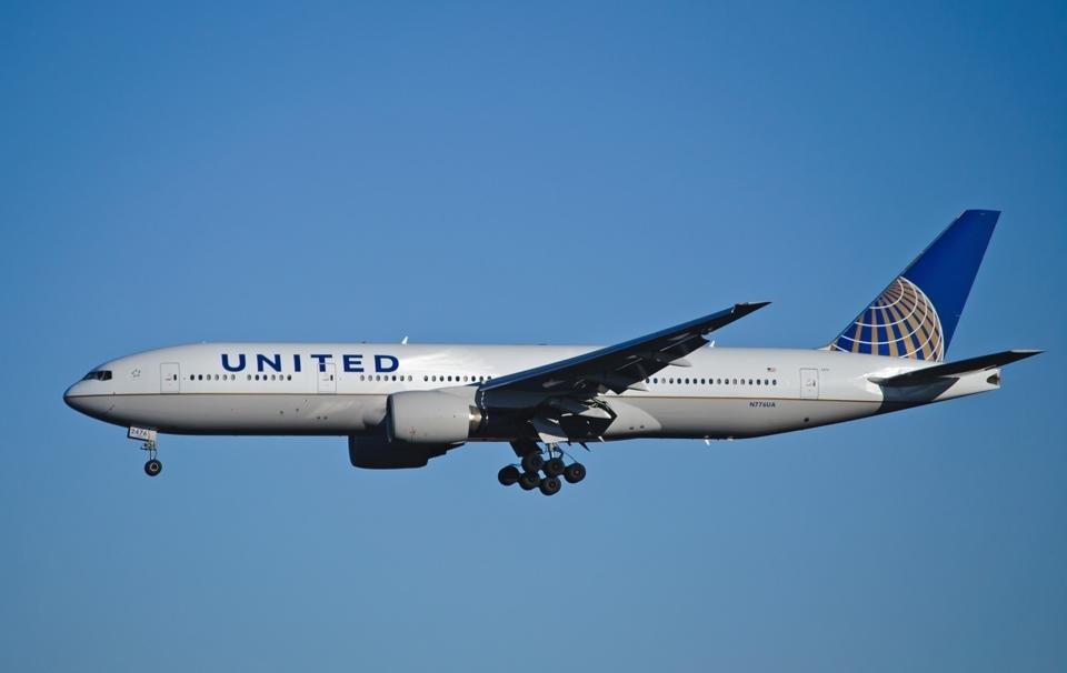 United Airlines cancels Mumbai to Newark flights