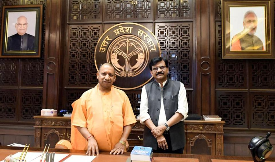 People's court has given mandate for Ram temple: Sanjay Raut