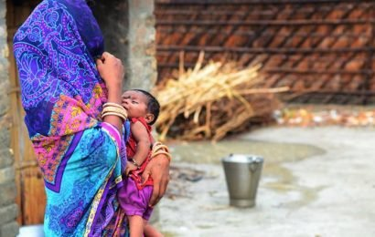 At Ground Zero of AES, govt schemes have little impact
