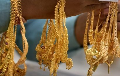 India's gold demand could fall to three-year low as prices hit record high