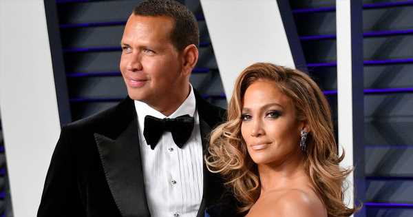 Alex Rodriguez Confessed Years Ago That His 'Dream Date' Would Be with Jennifer Lopez