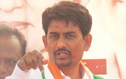 Gujarat HC issues notice to Cong MLA Alpesh Thakor, Assembly speaker