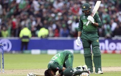 ICC World Cup 2019: Imran Khan leads the country in congratulating Pakistan