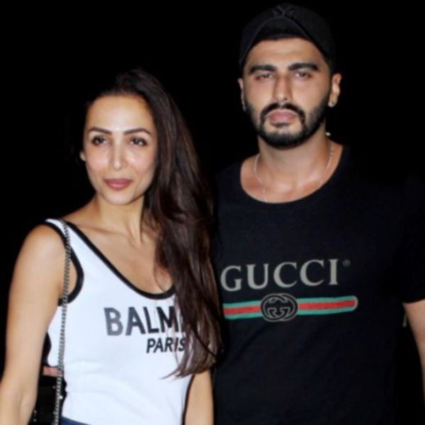 'It doesn't matter to me,' says Arjun Kapoor when asked about people trolling him and Malaika Arora for their age difference | Bollywood Life