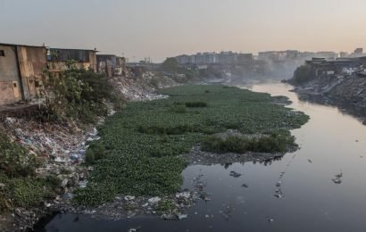 Will Mumbai's Mithi river live up to its name? Maharashtra government promises change in 2 years