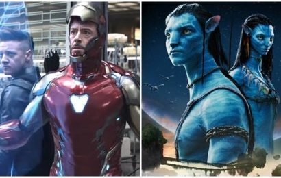 Avengers Endgame needs to earn 38 million dollars to overtake Avatar