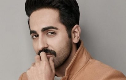 The rise and rise of Ayushmann Khurrana