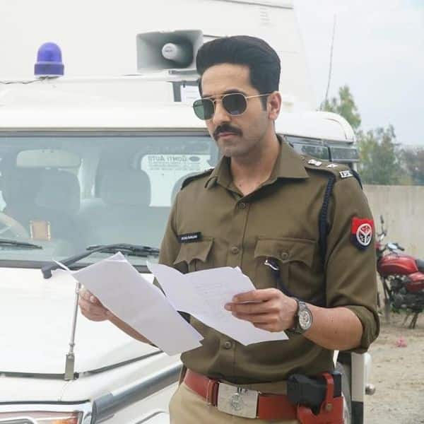 Ayushmann Khurrana teases rap song Shuru Karein Kya from Article 15 and we can't wait for the entire track | Bollywood Life