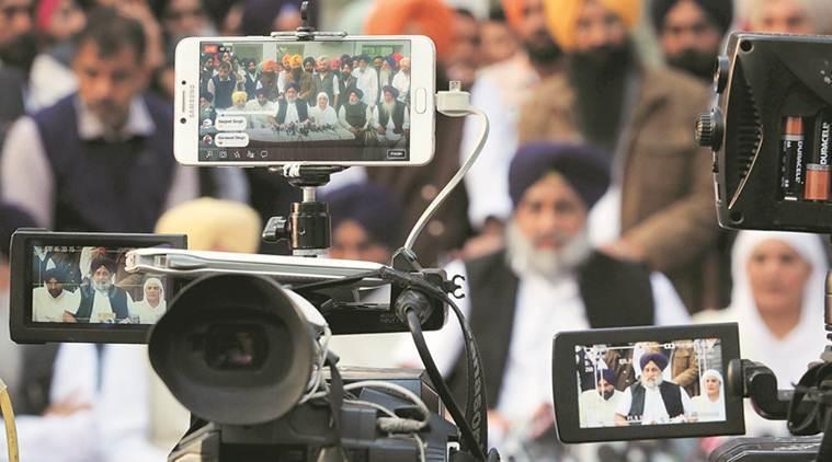 SIT chargesheet into 2015 sacrilege: A case against Badal Jr, his men