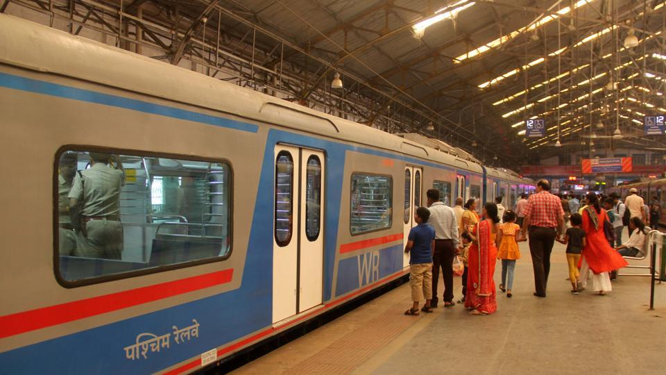 WR plans to get semi-AC local trains for Mumbai