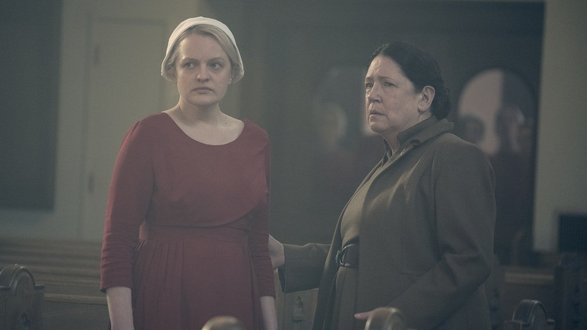 What Happened To Aunt Lydia In 'Handmaid's Tale' Season 2? Here's Your Refresher