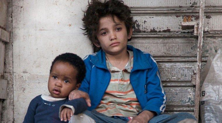Capernaum movie review: A tad manipulative