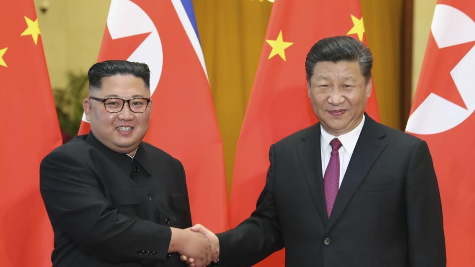 Chinese President to visit North Korea this week, a first in 14 years