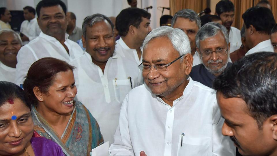 JD(U)-BJP rift buzz after Bihar govt expansion
