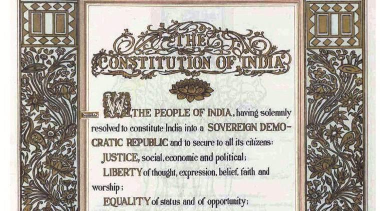 The constitutional citizen