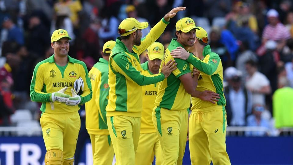 World Cup 2019 points table, highest-run scorer and highest wicket-takers' list – Australia rise to No. 2