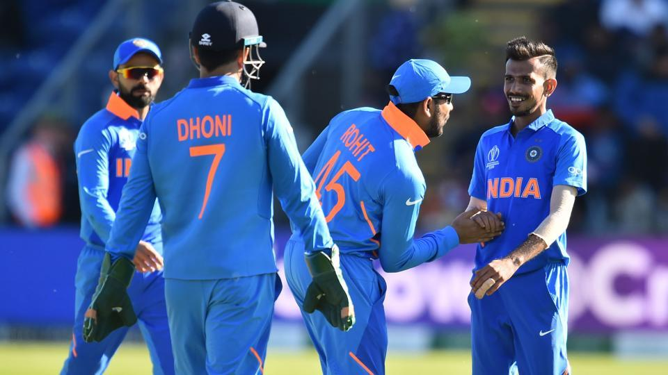 ICC World Cup 2019: VVS Laxman picks India's Playing XI for South Africa match, surprises with his No. 7 choice