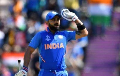 India vs West Indies, World Cup 2019: Virat Kohli 37 runs away from huge World Record