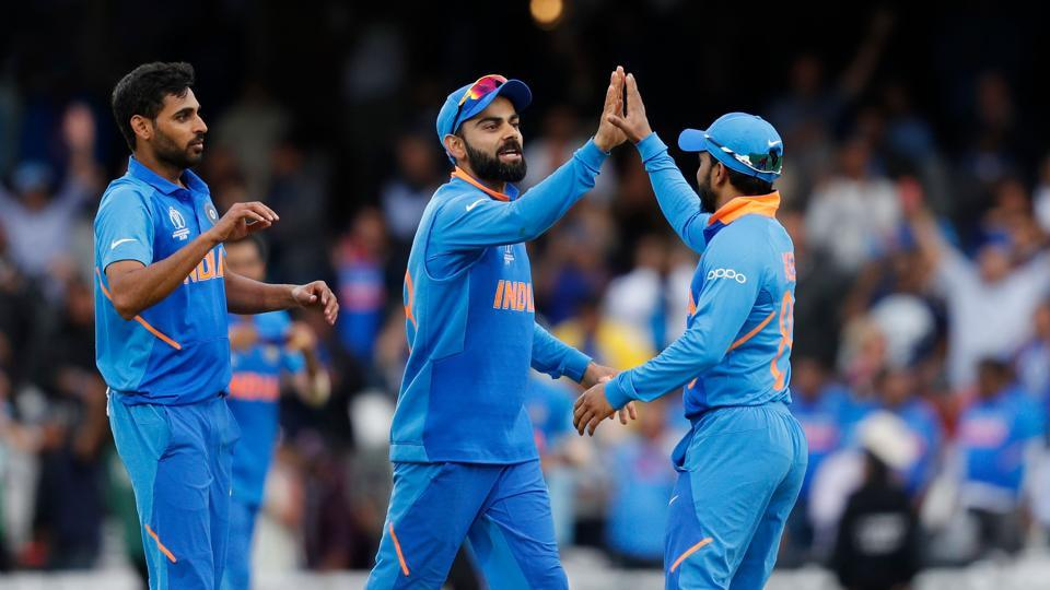 ICC World Cup 2019: India end Australia's World Cup streak – and other stats