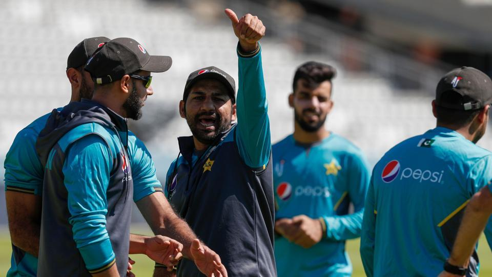 ICCWorld Cup 2019:Pakistan's morale has not dipped ahead of South Africa clash – SarfarazAhmed
