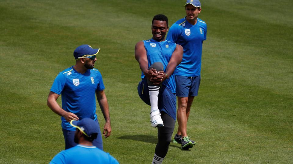 Pakistan vs South Africa, ICC World Cup 2019 Live Streaming: When and Where to Watch Live Telecast on TV and Online