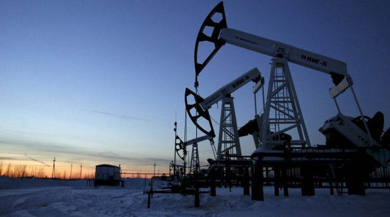 Oil prices extend gains amid Middle East tensions, rate cut hopes