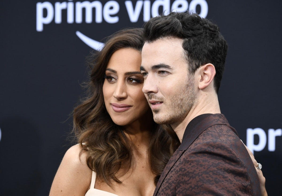 These Photos Of Kevin & Danielle Jonas' Kids Will Melt Your Heart From All The Cuteness