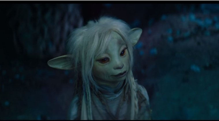 The Dark Crystal Age of Resistance trailer: Netflix's fantasy series looks gorgeous