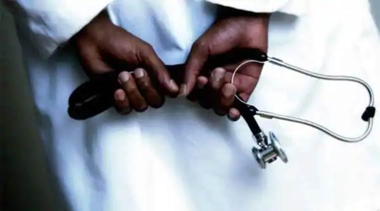 Delhi doctor arrested in Kanpur kidney racket