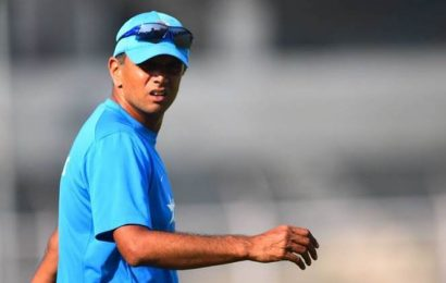 Head of Cricket Rahul Dravid to take charge at NCA on July 1