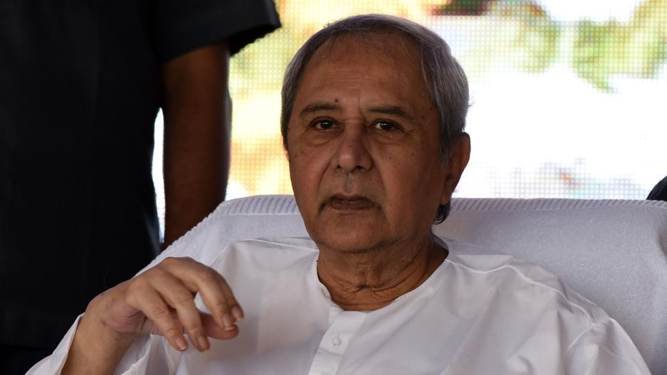 'Let's do X Plus', Naveen Patnaik's pep talk to IAS cadre for top service