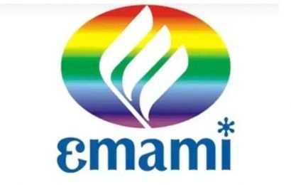 Promoters sell 10 per cent stake in Emami for Rs 1,230 crore