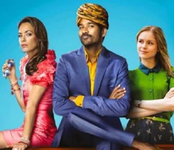 The Extraordinary Journey Of The Fakir quick movie review: Dhanush's film is an easy breezy watch so far | Bollywood Life