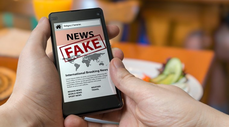 Following Easter terror attacks, Sri Lanka proposes new law on fake news