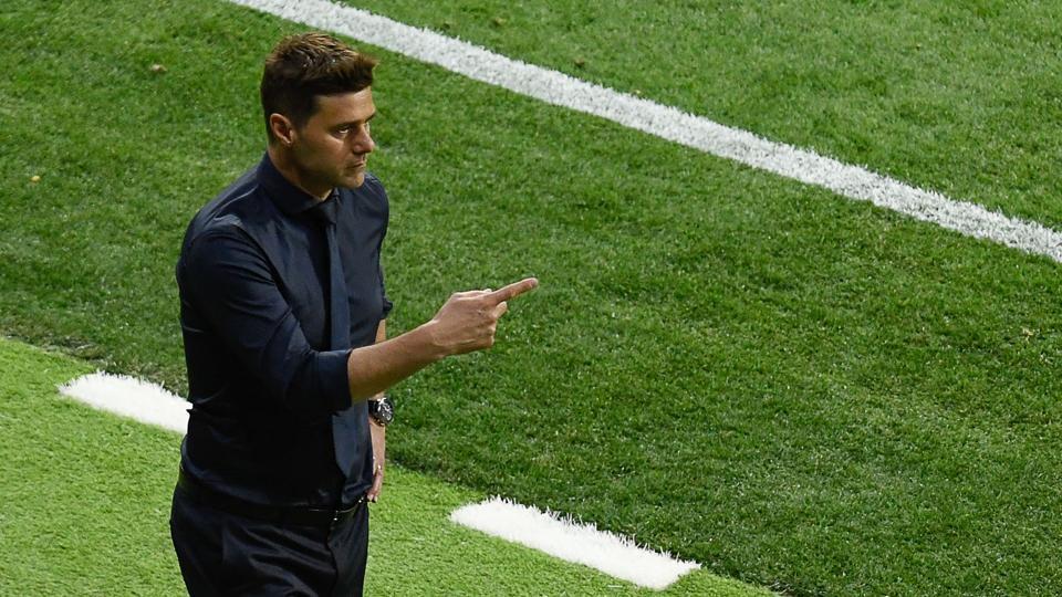 Champions League: Early penalty had massive impact, says Pochettino