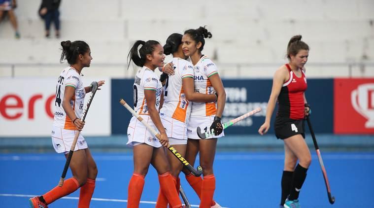 FIH Series Finals: Gurjit scores brace in India's 5-0 win over Poland