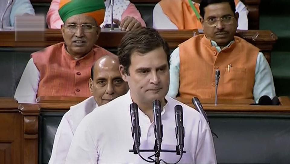Congress may again not be given Leader of the Opposition post in house