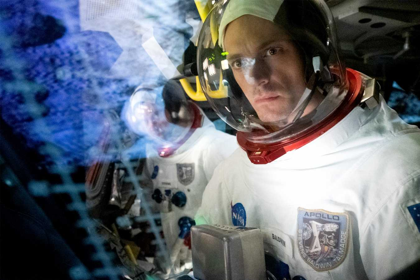 Apple TV+ unveils first trailer for space race drama For All Mankind