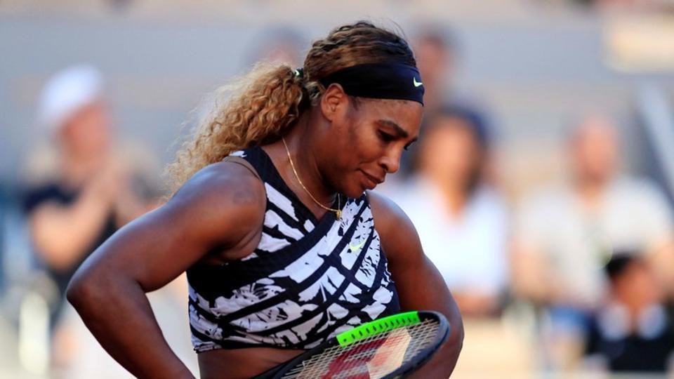 Serena Williams may seek grasscourt wildcard ahead of Wimbledon