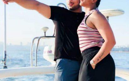 Wrestler Geeta Phogat to shake a leg with hubby Pawan Singh in Nach Baliye 9? – read details   Bollywood Life