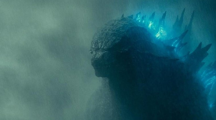 A diminished Godzilla still bests Rocketman, Ma