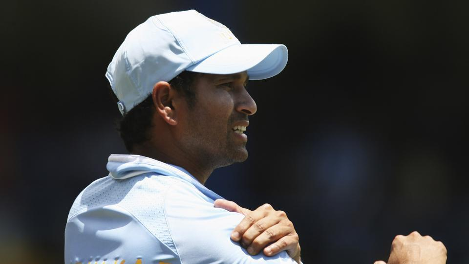 Sachin Tendulkar reveals how Viv Richards convinced him not to retire in 2007