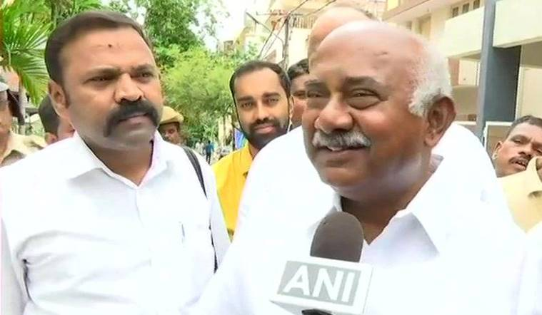 JD(S) Karnataka chief H. Vishwanath resigns, says was unhappy on Siddaramaiah's involvement in coalition coordination commitee