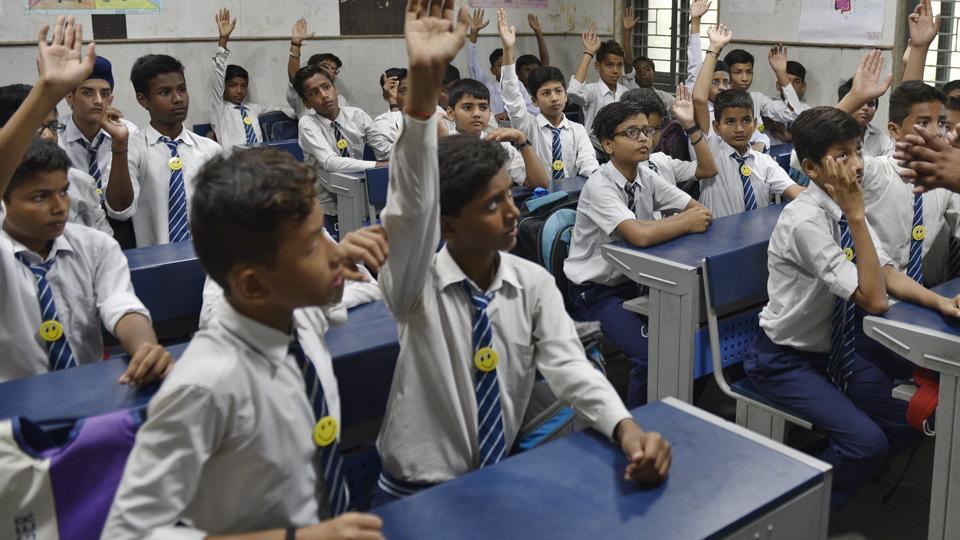 Delhi government schools to invite parents for talk on curricula